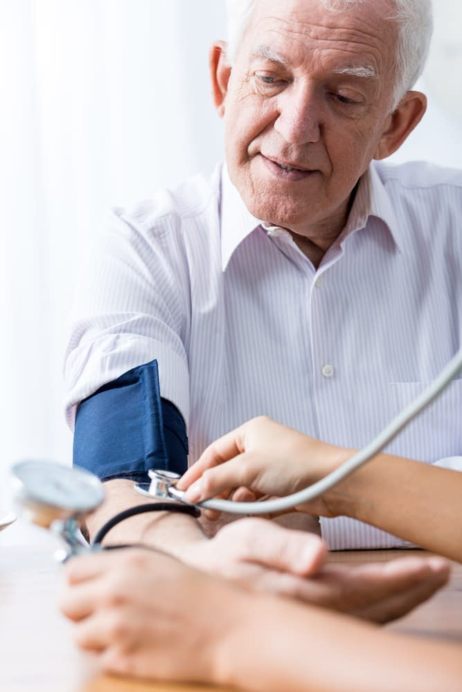 Hypertension, Cardiovascular Health